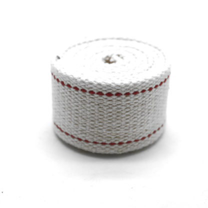 "1 Meter Of 1 1/2"" Eltex Paraffin Heater Wick"