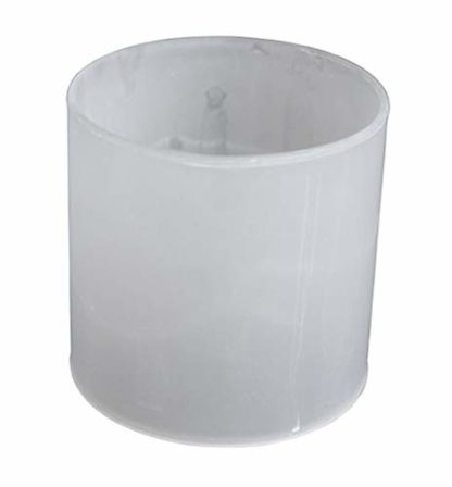 Replacement Glass For Gas Camping Lanterns And Gas Lamps  81Mm X 81Mm