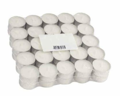 24 X Price'S Tilly 4Hr Tealights Candles