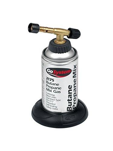 Gosystem Diy Fine Flame Gas Tech Torch - Mt2055H