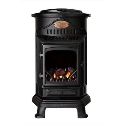 Replacement Coal Set  Fits Provence & Manhattan Mobile Gas Heater'S