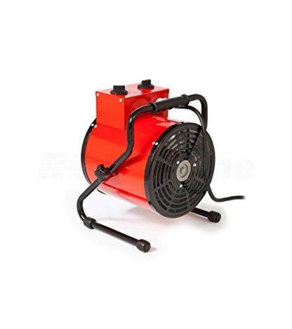 Supawarm Heavy Duty 3000W Electric Fan Heater