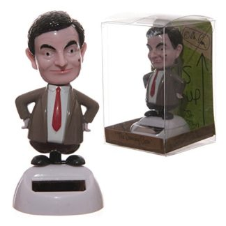 Mr Bean Solar Pals Licensed Design (Ff46)