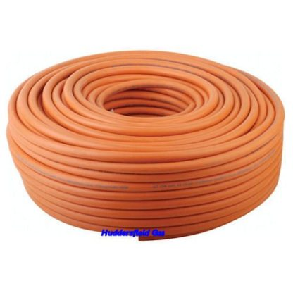 10M / 10 Meter Of Alfagomma 8Mm I/D Lpg Gas Hose For Propane, Butane