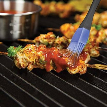 Broil King High Quality Stainless Steel Bbq Basting Set (61491)