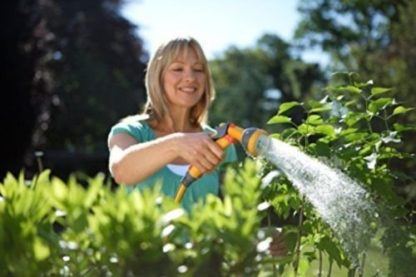 Hozelock Multi Spray Garden Watering Gun