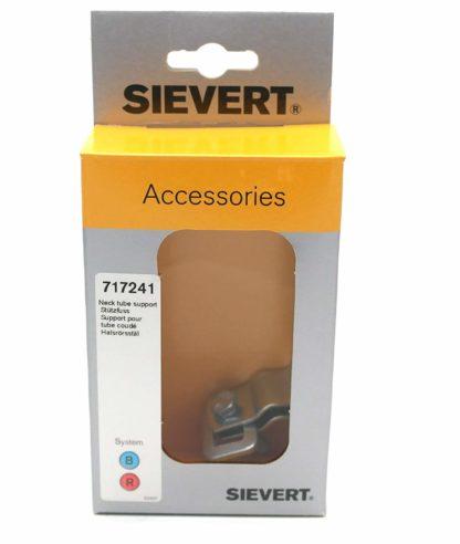 Sievert 717241 Neck Tube Support