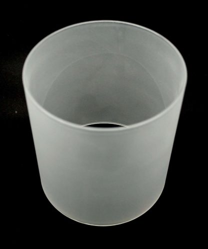 Replacement Glass For The 500W Large Gas Camping Lantern Lamp 115 Mm X 110 Mm