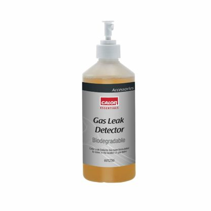 Calor Gas Brand Lpg Gas Leak Detector Spray Biodegradable