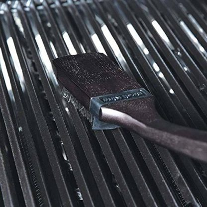 Broil King High Quality Hardwood Bbq Grill Brush (65225)