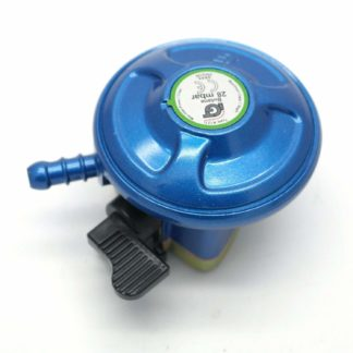 Igt 21Mm 28Mbar Butane Gas Regulator For 21Mm Cylinders