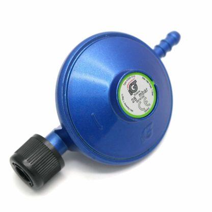Igt Campingaz Butane Gas Regulator Conversion Kit For Most Weber Q & Lp Models