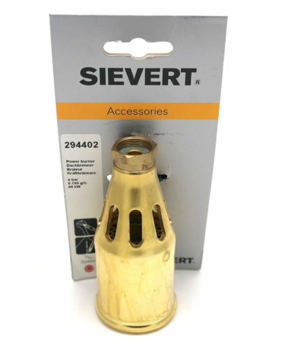Sievert 294402 50Mm Power Burner Fits Pro 86/88