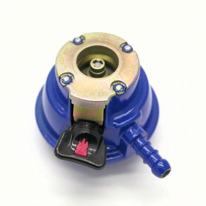 Cavagna 21Mm Butane Gas Regulator Replacement Hose Kit For Uk Cadac Lp Models