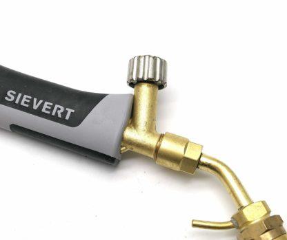 Sievert P219744 Pro 86 Blowtorch Kit With Regulator