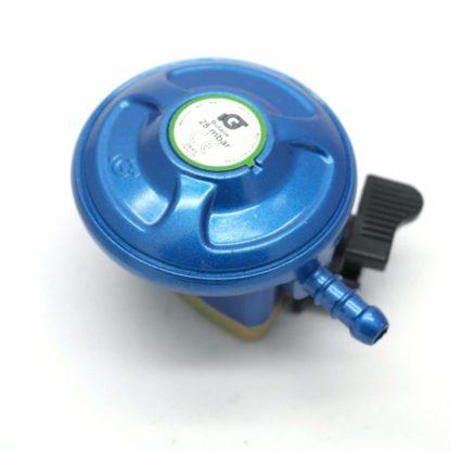 Igt 21Mm 28Mbar Butane Gas Regulator For 21Mm Cylinders
