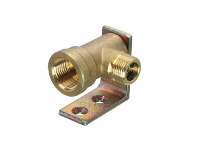 Calor Gas Brand Single Cylinder Safety Wall Block