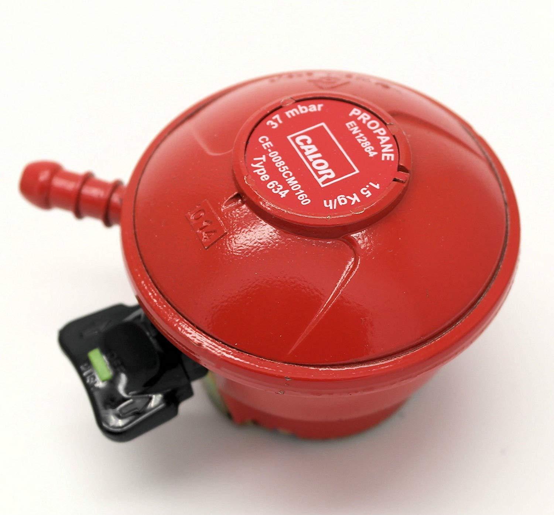 13KG Patio Cylinders Cadac Patio Gas Regulator /& Hose Kit For 5KG