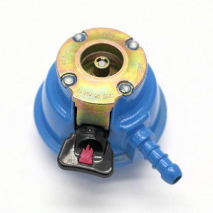 Cavagna 20Mm Butane Gas Regulator Conversion Kit For Most Weber Q & Lp Models