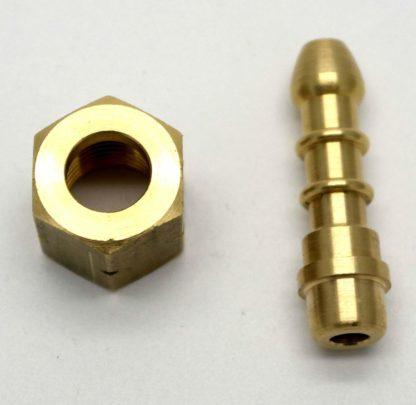 Cadac Hose Connector Nozzle For Carri/Eazi/Easi & Safari Lp Models  (27)