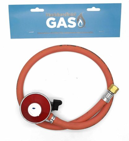 Replacement 27Mm Patio Gas Bbq Kit Fits Weber And Bbq'S With 1/4 Bsp Lht Fitting