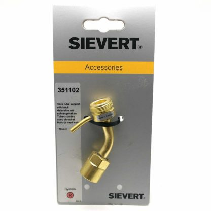 Sievert 351102 70Mm Extension Neck Tube Fits Pro Range 86/88 Handle