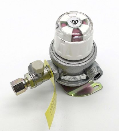 T Adapter With Nrv For Automatic Changeover Caravan & Motorhome Regulators