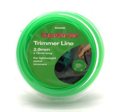 15M 2.0Mm Trimmer & Strimmer Line
