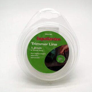 15M 1.2Mm Trimmer & Strimmer Line