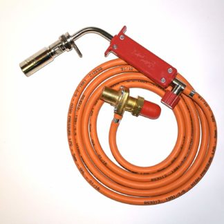 Bullfinch 110P Standard Blow Torch Kit