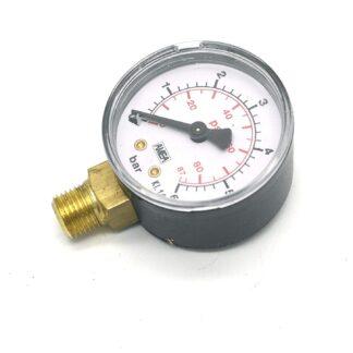 Propane Lpg Gas Pressure Gauge Adaptor (86) – Huddersfield Gas