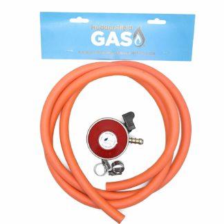 Hg Replacement 27Mm Patio Gas 2M Hose Kit Bbq, Patio Heaters Calor Gas / Flogas