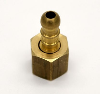 Outback Hose Connector Nozzle For Most Uk Outback Bbq  (25)