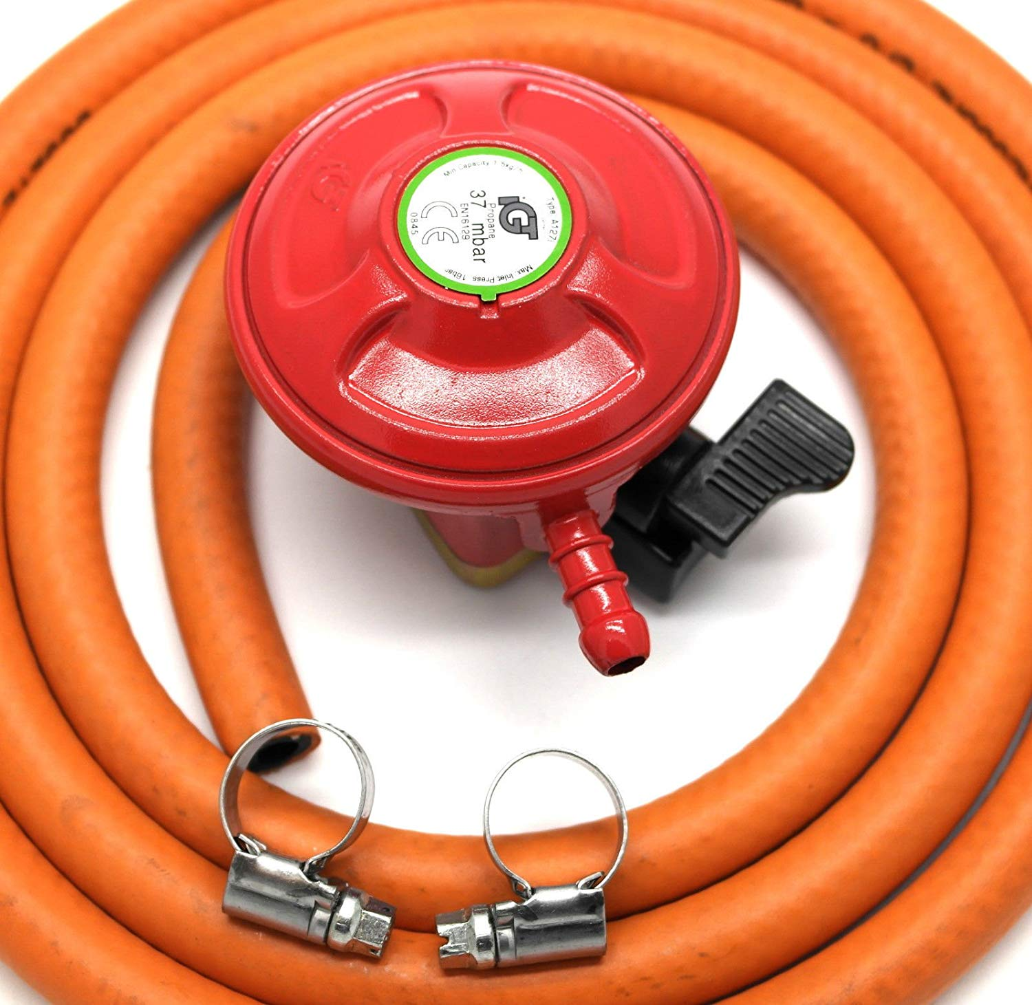 Camping Cookers fits 907,904,901 HG Replacement Campingaz Type 2m Hose Kit BBQ