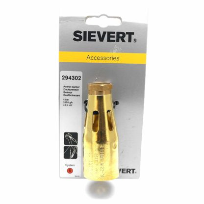 Sievert 294302 35Mm Power Burner Fits Pro 86/88