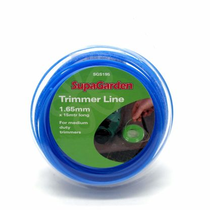 15M 1.65Mm Trimmer & Strimmer Line
