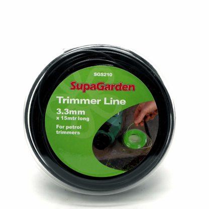 15M 3.3Mm Trimmer & Strimmer Line