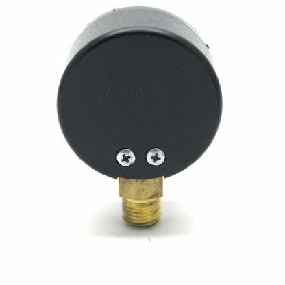 """0-6 Bar Pressure Gauge 1/4"""" Bspm Inlet 50Mm Dial"""