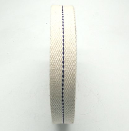 "10 Meters Of Replacement 1/2"" (1.27Cm) Flat Wick For Paraffin Heaters"