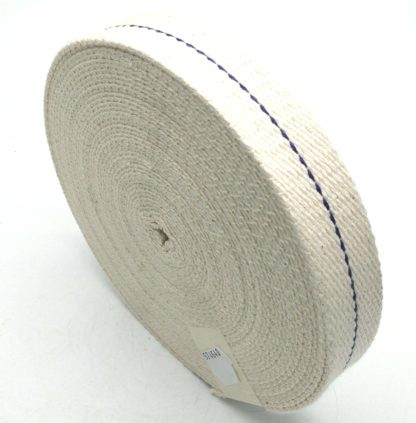 "1 Meter Of Hattersley Aladdin 1"" (25Mm) Wick For Paraffin Heaters 1 Inch Wick"