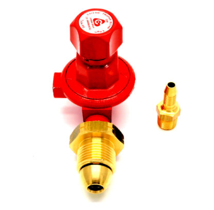 calor gas .5 to 2bar regulator