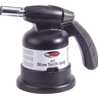 GoSystem DIY Gas Blow Lamp - Gb2095
