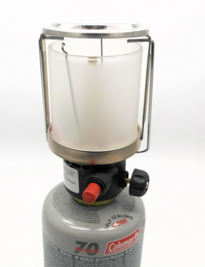 Firefly 7/16 Professional Camping Lantern Fits C500 & 7/16 Canisters