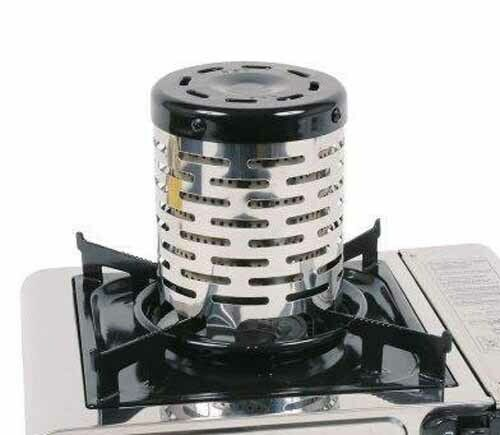 Heater,Portable Camping Stove Heater