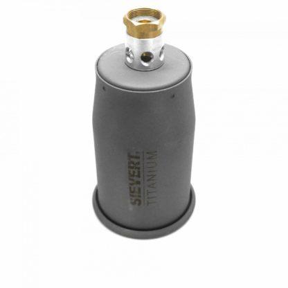 Sievert 295001 50mm Quemador de titanio de 86kw para pro86 y pro88 Gama